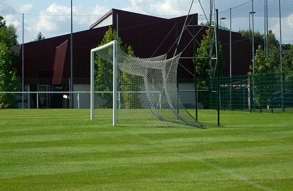 Accessoires de terrain de football