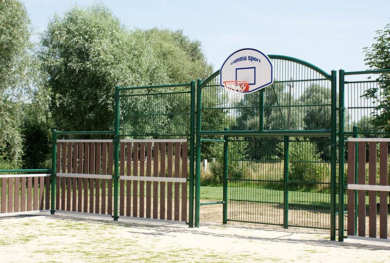 Multisport mixte, Ellezeles (Belgique)