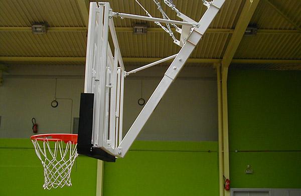 Combiné mini-basket