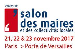 Salon des maires Porte de Versailles